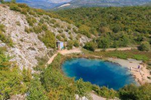 Cetina Quelle