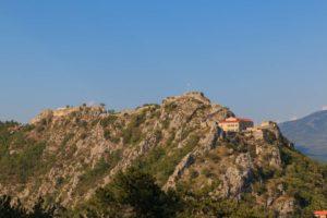 Festung Knin (Kninska Tvrdava)