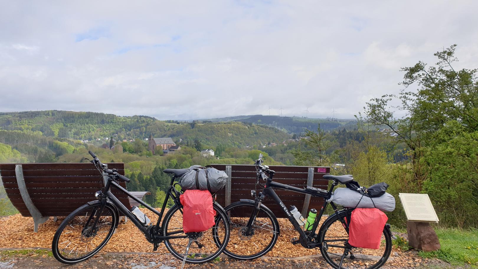 Venn-Eifel-Mosel-Radweg